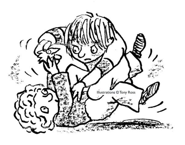 Moms Inspire Learning Horrid Henry Is Now Available In The Us Horrid Henry Coloring Pages